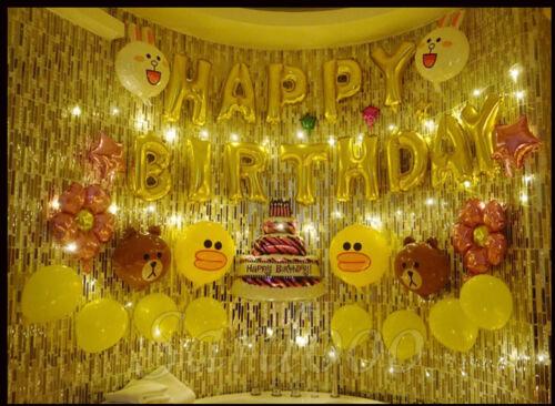 Z LOVE Folienballon Luftballon Zahlenballon Heliumballon Buchstabe 0-9  A