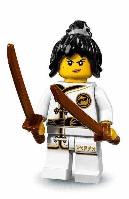 LEGO Ninjago Movie Minifigures Series 71019 Misako