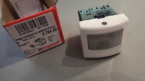 Legrand Mosaic 78450 - Ecodetecteur Interrupteur Automatique 3 Fils