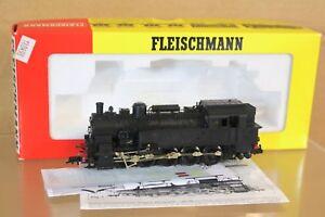 Fleischmann-4095-FS-Obb-Sncb-SBB-Cff-0-10-0-Locomotive-Reservoir-MIB-Np