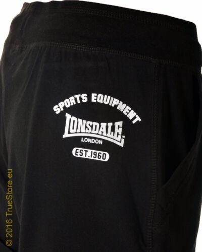 Lonsdale Hotpants Halkirk