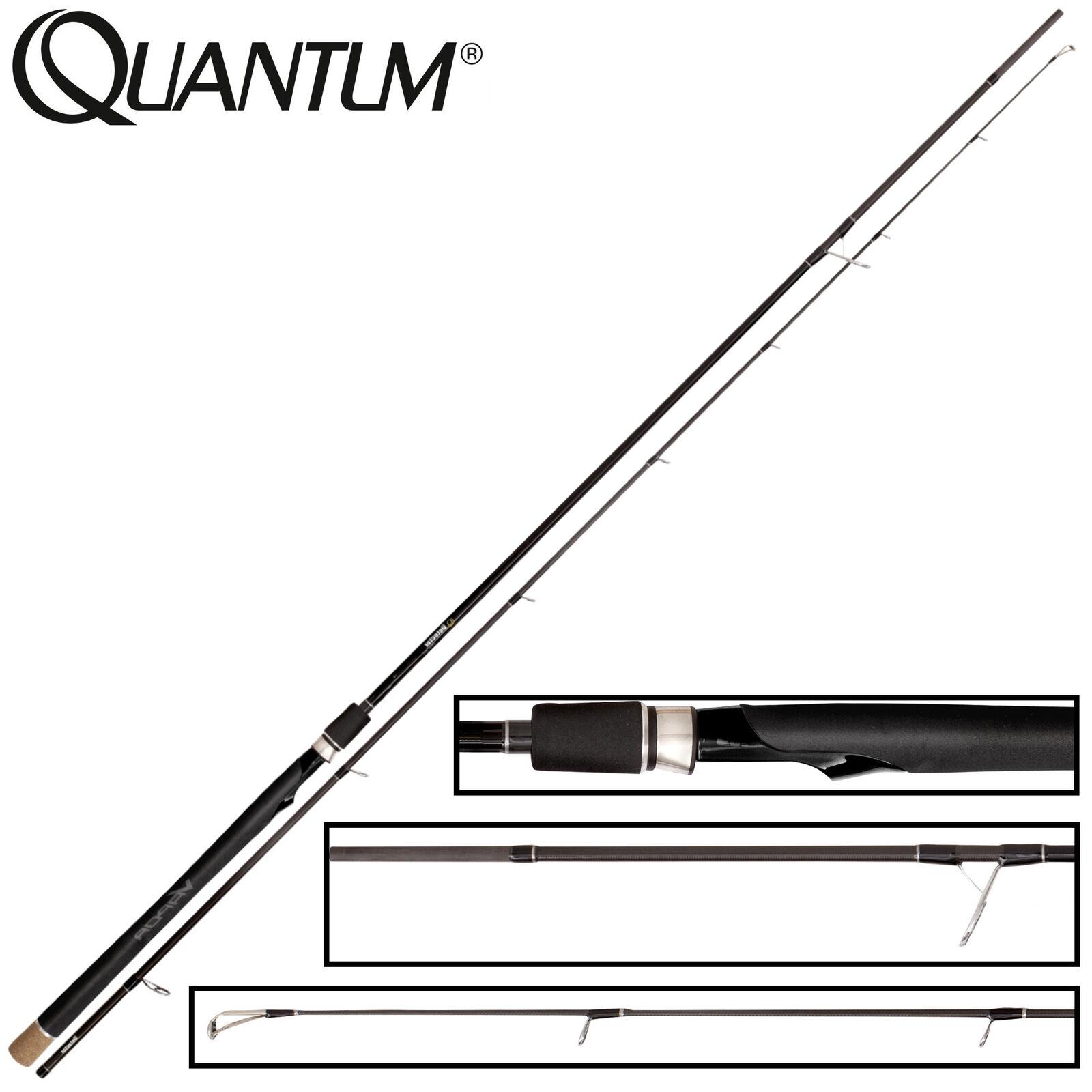 Quantum Vapor Detector Extreme Jigging 250cm 14-56g - Spinnrute Jigrute