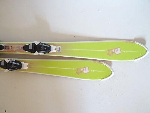 Ski Carving Salomon, (Z-Wert-7,5) 140 cm (EE583) Neuwertig