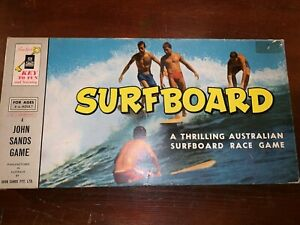 Surfboard-The-Thrilling-Austrailan-Surfboard-Race-Game-COMPLETE