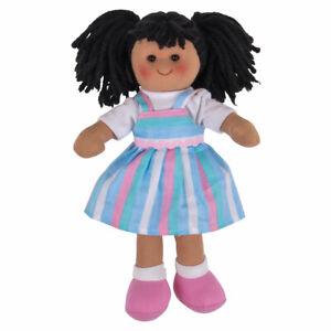 Bigjigs-Toys-Soft-Plush-Kira-Doll-28cm-Ragdoll-Cuddly-Toy