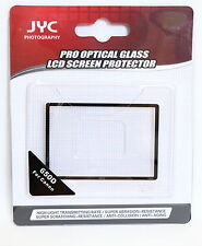 Protector rígido de pantalla JYC para Canon 650D