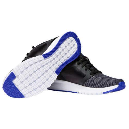 Black Purple CN5928 *SAVE* Reebok Print Athlux Shatr Women/'s Running Shoes