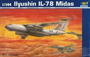 Trumpeter-03902-1-144-Ilyushin-IL-78-Midas-New