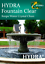 thumbnail 2 - Hydra Fountain Clear Fountain Cleaner for Water Features  2X1Litre