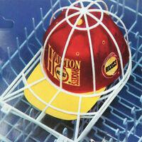 Ballcap Sport Hat Cap Washing Storage Rack Organize Cleaner Buddy Washer