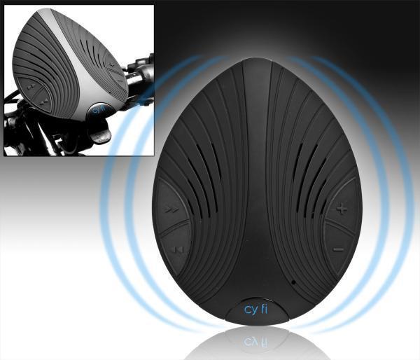 5 x Cyfi iPod Wireless Sports Speaker ipod cycling bike SALE