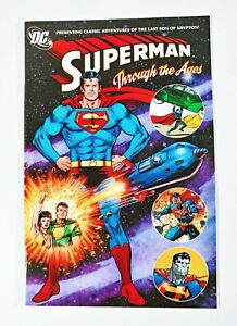 Superman-Through-the-Ages-2006-DC-Stand-Alone-Issue-w-Pinups-NM-Last-One