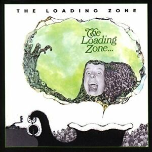 The-Loading-Zone-The-Loading-Zone-2017-CD-NEW-SEALED-SPEEDYPOST