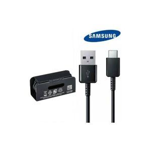 Samsung-Cavo-Dati-Ricarica-Originale-EP-DG970BBE-Type-C-Galaxy-S8-S9-Plus