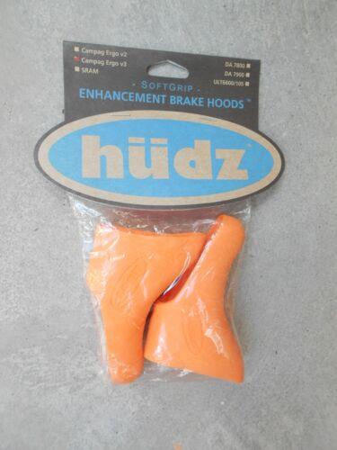 new Hudz Soft grip Campagnolo 11-spd shift//brake hoods 8 colors NEW v3