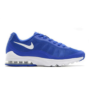 ... carregando 749680-410-MEN-039-S-NIKE- Nike Air Max Invigor Mens Sneakers  Squadron BluePhoto 527-44486 Mens Nike Air Max Invigor Print white blue  sports ... 1317f2b9f