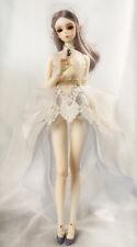 1/6 Bjd Doll SD soom asia Free Face Make UP+Eyes-human body