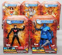 Dc Universe Classics Dcuc Wave 4 Complete Batman Beyond Wonder Ares Baf Despero