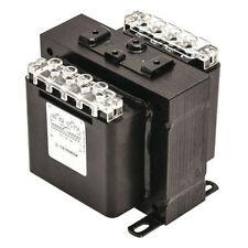 Acme Electric Ce150n008 Control Transformer150va Rating