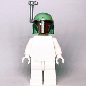 STAR-WARS-lego-boba-fett-039-s-MANDALORIAN-HELMET-75137-75060-8097-parts-GENUINE