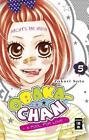 Obaka-chan - A fool for Love 05 von Zakuri Sato (2015, Taschenbuch)