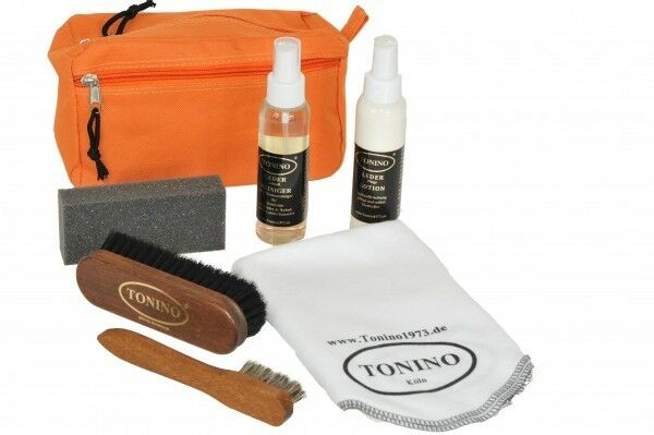 Tonino auto + sofá de cuero limpieza limpieza limpieza y conjunto b42d34