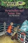 Verschollen auf hoher See / Das magische Baumhaus Bd. 22 von Mary Pope Osborne (2004, Kunststoffeinband)
