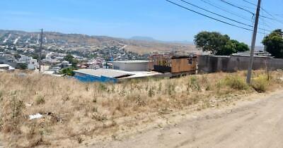 Terreno residencial en Venta Rosarito