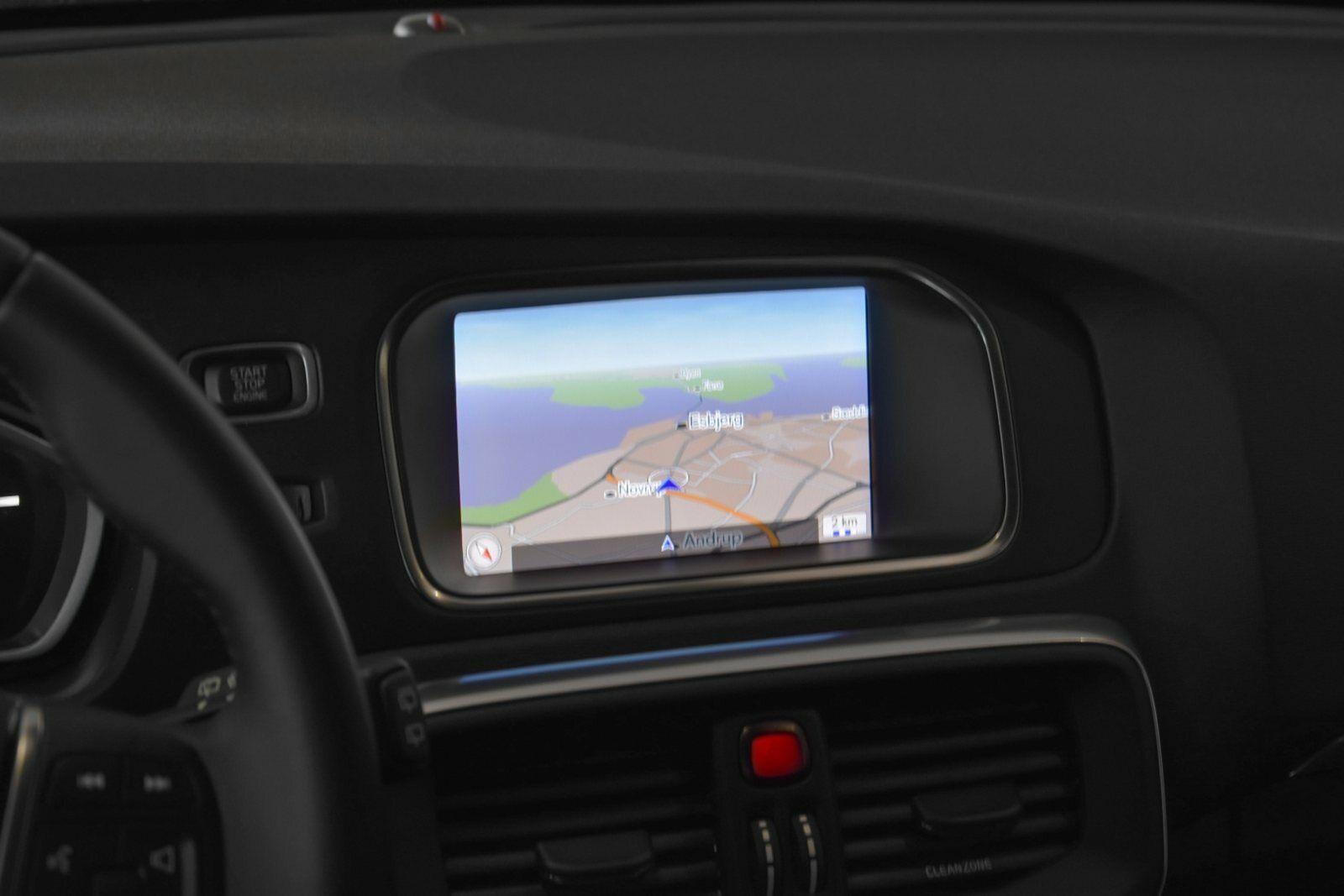 Volvo V40 2,0 D2 120 Momentum aut. - billede 10