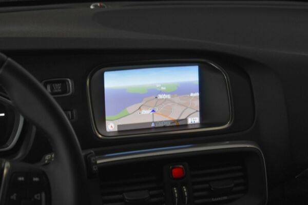 Volvo V40 2,0 D2 120 Momentum aut. billede 10