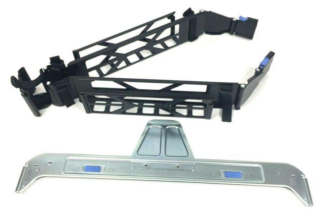 NEW CMA CABLE MANAGEMENT ARM RACK KIT 2J1CF BOX DELL POWEREDGE R320 SERVER