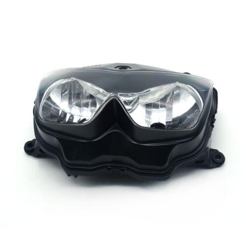 Motorcycle Headlights Headlamps Assembly For Kawasaki Ninja250 Z1000 Z750