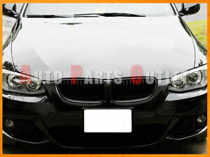 Image Is Loading 11 13 Bmw 328i 335i Coupe Convertible Front