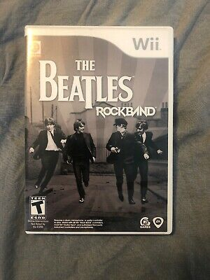The Beatles: Rock Band - wii - Walkthrough and Guide ...