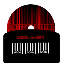 Professional Label Maker Create, Design Your Own Labels, Barcodes for Business