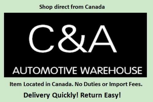 front Quick Complete Strut /& Coil Spring Assembly 2007-2011 Honda CR-V 2