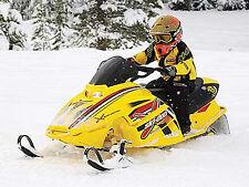 SKI-DOO Speed Hop Up Gearing Kit Mini-Z 120 REV MZ All Years