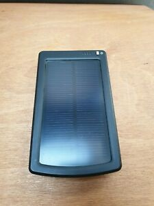 POWER BANK con PANNELLO SOLARE - Solar Charger 4000mAh