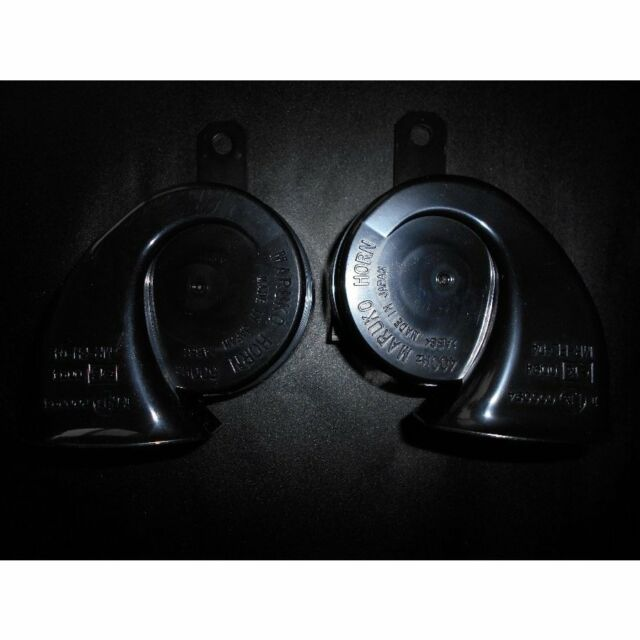 Made in Japan Toyota Genuine Horn Parts Lexus LS600//600HL Low Hi Set *W Tracking