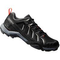 Shimano MT34 - Mountain Bike / Leisure Cycling SPD Shoes - Black