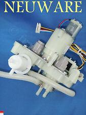 Wasserverteiler Steuereinheit  NEU  Orig. Krups XP7xxx /EA8xxx  Rowenta ES680x
