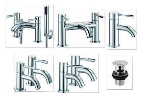 QUALITY MIXERS FOR BATH SHOWER, BATH & BASIN MONO / BATH & BASIN PAIRS TAPS, 583
