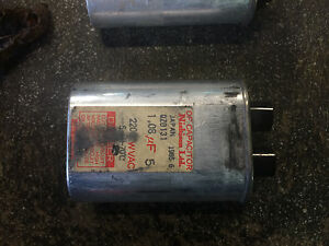 Microwave-High-Voltage-Capacitor-1-08uf-2200v-AC-70-C-NICHICON-0Z0131