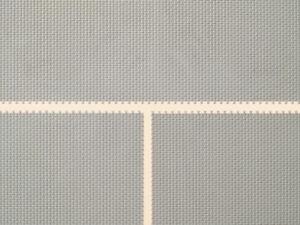 Auhagen kit 41206 NEW HO 4 CONCRETE TILES SHEETS