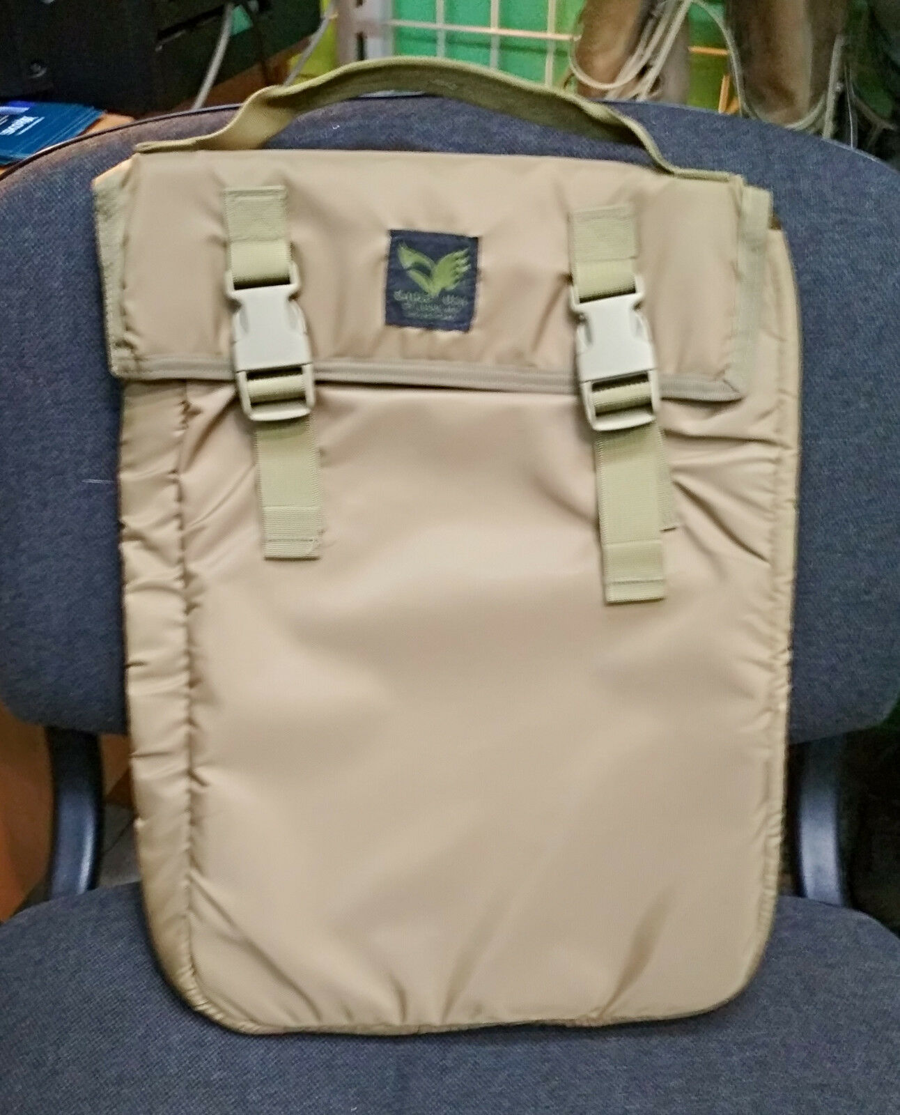 Eagle Industries Padded Notebook Case military army navy from Ukraine