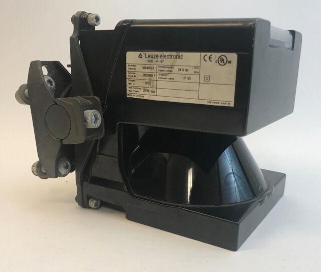 Leuze Electronic Rod4-07 Laser Infered Sensor Scanner Object Detection