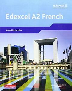Edexcel-A2-French-Student-Book-and-CD-ROM-Edexcel-A-Level-French-by-Anneli-Mcl