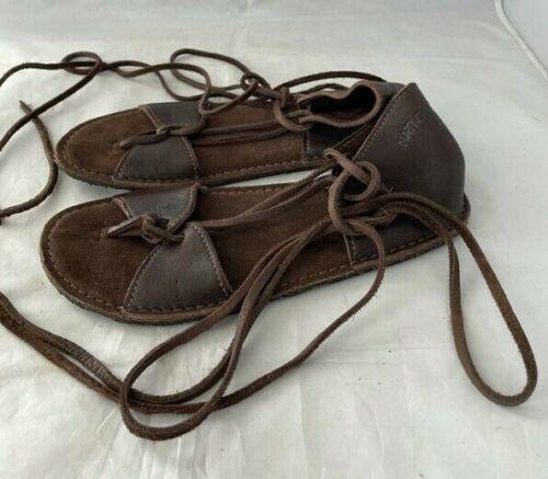 Nativearth Leather Sedona Sandals