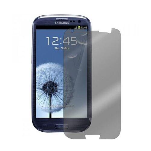 SAMSUNG GALAXY S3 ANTI-GLARE ANTI FINGERPRINT MATTE SCREEN PROTECTOR LCD FILM