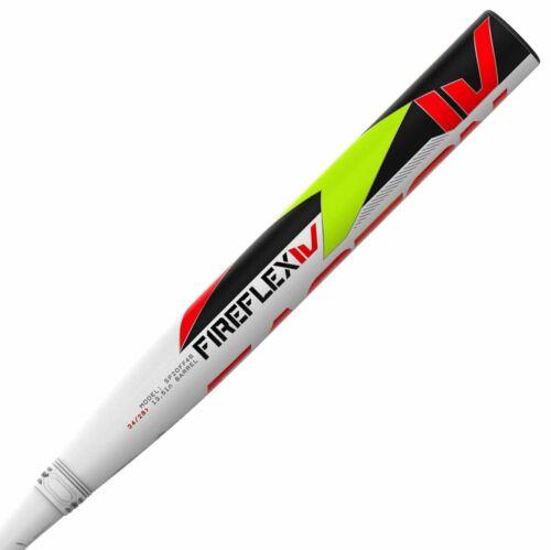 2020 Easton FIREFLEX 4 Balanced 13.75″ USSSA Slowpitch Bat